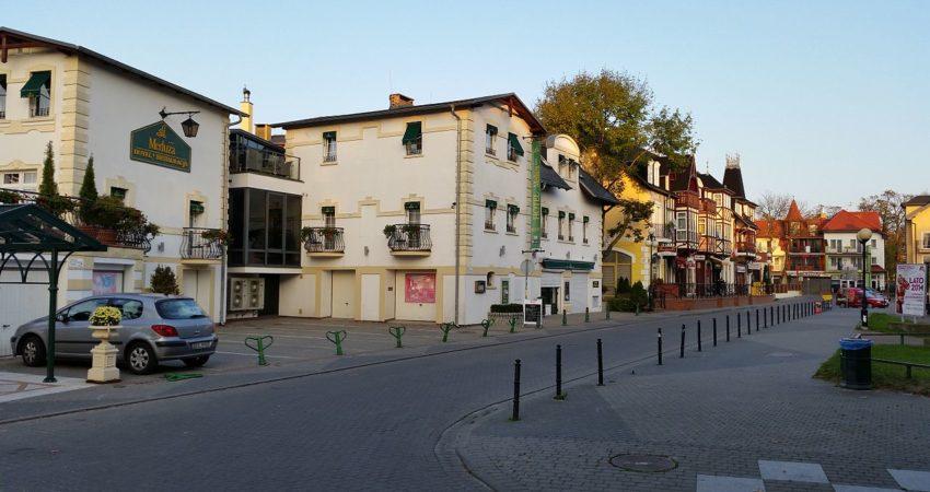 XVI Zlot Morsów w Mielnie 2019