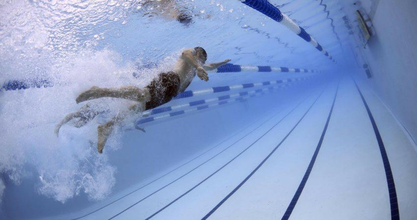 Otwarte Mistrzostwa Polski w Zimowym Pływaniu
