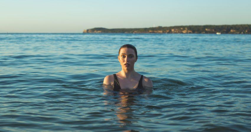 morsowanie w zimnej wodzie