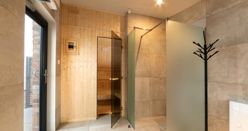 sauna centrum park Zielona Góra