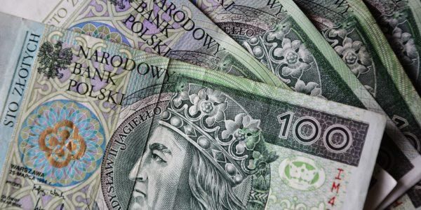 pieniądze i opłaty za morsowanie