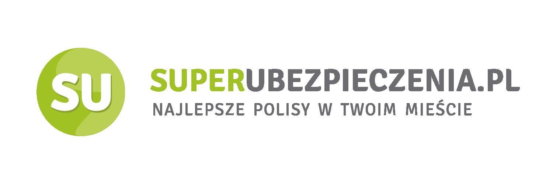 logo SuperUbezpieczenia.pl